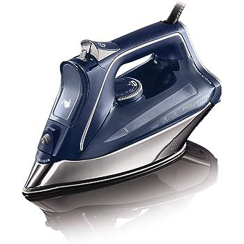 Rowenta DW7120 Everlast Anticalc Ferro da Stiro a Vapore Ricondizionato Sistema Anticalcare Protect /& Clean Potenza 2800 W