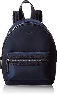DKNY Fashion Backpacks For Women, Navy - (R81KE592)
