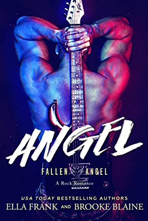ANGEL (Fallen Angel Book 3)