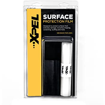 """XPEL Clear Surface Protection Film Roll 6"""" x 84"""""""