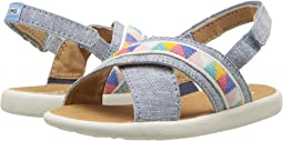 TOMS Kids - Viv (Infant/Toddler/Little Kid)