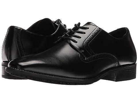 Stacy AdamsArdell Slip Resistant Plain Toe Oxford Dpy0OMj