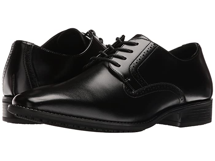 Stacy Adams Ardell Slip Resistant Plain Toe Oxford
