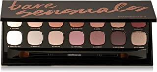 bareMinerals Bare Sensuals Ready Eyeshadows Palette - 14 Rose-Inspired by bareMinerals for Women - 1 Pc Palette Eye Shadow,