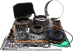 Chevy GM 4L60E Transmission Master Level 2 Rebuild Kit 1993-96