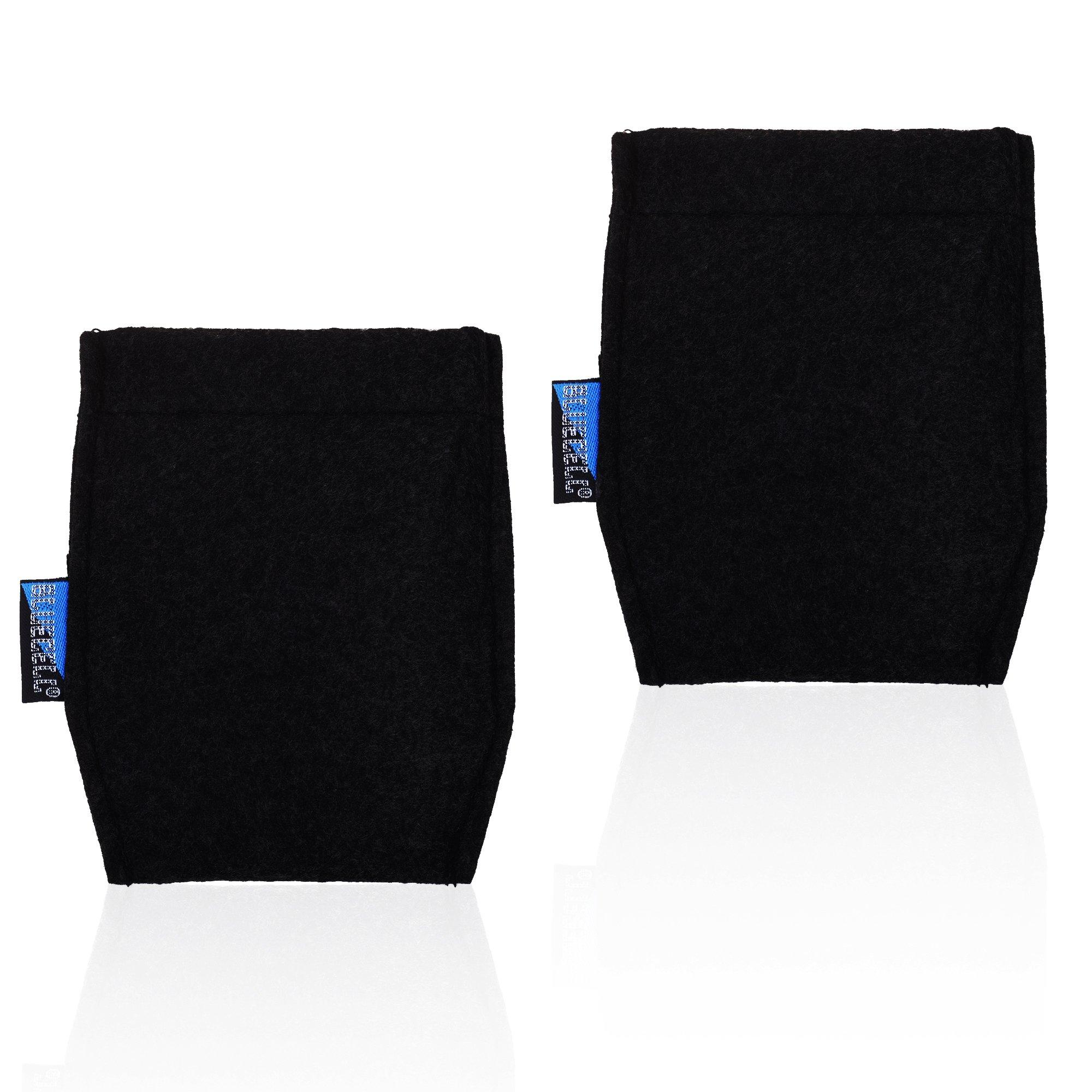 BCP 2 Piece Pocket Square Holder