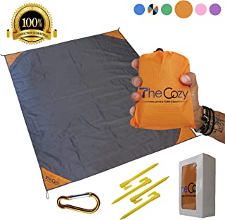 Best camping lovers blankets Reviews