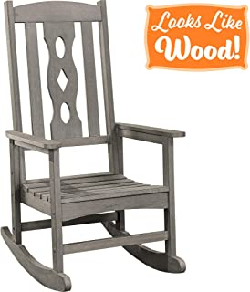 Best all weather rocking chairs Reviews