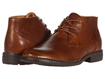 Born McNeil (Tan Full Grain Leather) Men