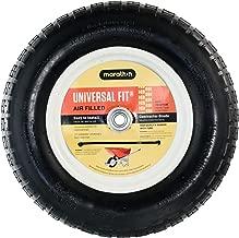 Marathon Industries 20265 Universal Fit Pneumatic (Air-Filled) Wheelbarrow Tire, 3