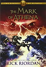 The Mark of Athena (Heroes of Olympus, Book 3)