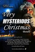 Very Mysterious Christmas Bundle (The Very Christmas Bundles Book 2)