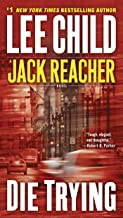 Die Trying (Jack Reacher, Book 2) PDF