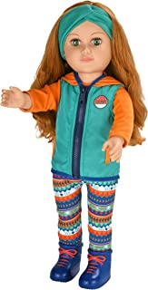 My Life As Outdoorsy Girl - Redhead