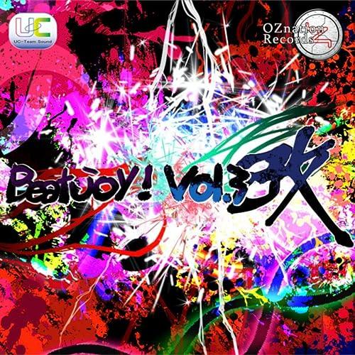 beat joy! vol.3 改 [Explicit]