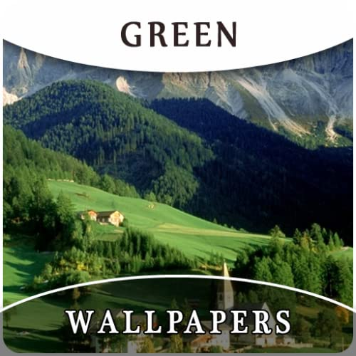 Green Wallpapers And Background