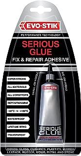 bostik hard plastics extra strong adhesive