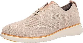 حذاء اوكسفورد زيروجراند 2. بتصميم ستيتش لايت من كول هان للرجال.