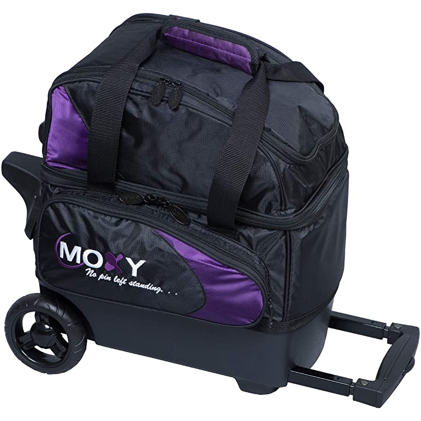 Moxy Single Deluxe Roller Bowling Bag