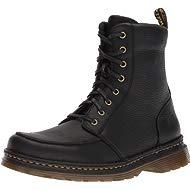 Dr. Martens Lombardo Black Fashion Boot