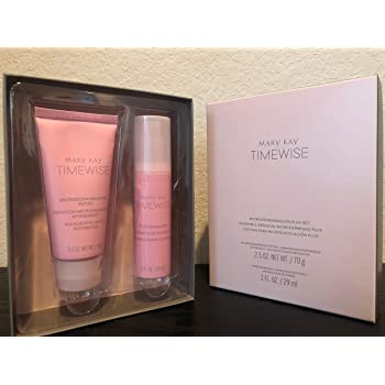 Amazon Com Mary Kay Timewise Microdermabrasion Set Full Size