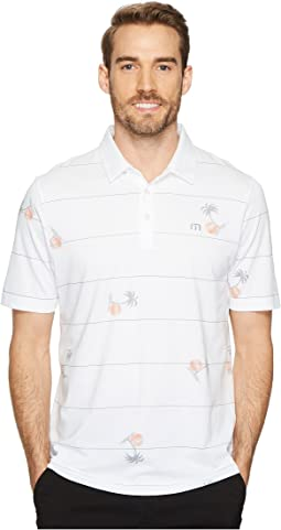 TravisMathew - Squid Roe Polo