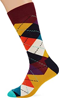 Happy Socks Argyle Sock Calcetines para Hombre