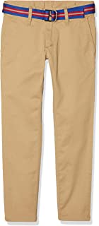 Hackett London Belt Chino Pantalones para Niños