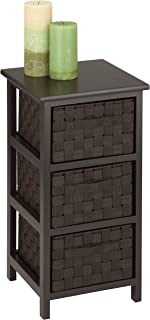 Best wooden storage chest with baskets Reviews