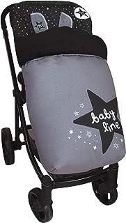 Amazon.es: INTERBABY - Sacos de abrigo / Accesorios: Bebé