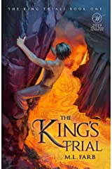 The King's Trial: An Epic YA-Fantasy (The King Trials Book 1) Kindle Edition