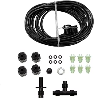 Monroe AK29 Shock Absorber Air Hose Kit (Adaptor Kit)