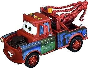 Carrera 61183 GO!!! Analog Slot Car Racing Vehicle - Disney/Pixar Cars Mater - (1:43 Scale)