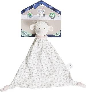 Tikiri Lila The Lamb Comforter