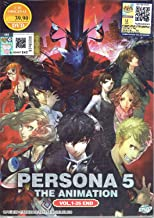 Best persona 5 dvd Reviews