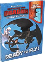 DreamWorks How to Train Your Dragon: The Hidden World: Ready to Fly (Ultra Build It)