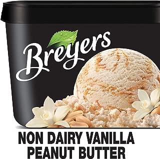 Breyers Non-Dairy, Vanilla Peanut Butter 48 oz
