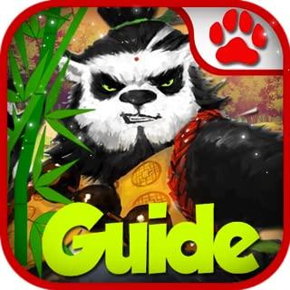 Guide for Taichi Panda