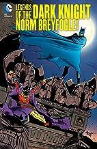 Legends of the Dark Knight: Norm Breyfogle Vol. 1 (Detective Comics (1937-2011))