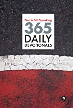 God is Still Speaking: 365 Daily Devotionals