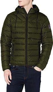 Napapijri Men's Allo Quilted Jacket