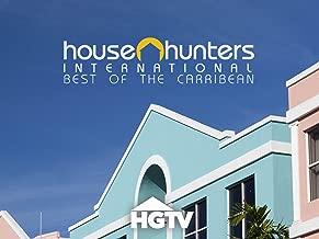 House Hunters International: Best of the Caribbean Volume 1