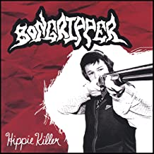 bongripper hippie killer vinyl