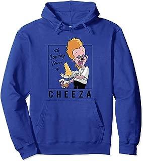 Disney Goofy Movie Cheeza Pullover Hoodie