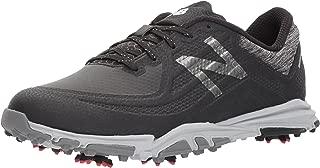 Men's Minimus Tour Waterproof Spiked Comfort Golf Shoe