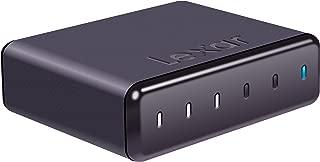 Lexar 512GB Portable SSD - LRWSSD512TBNA