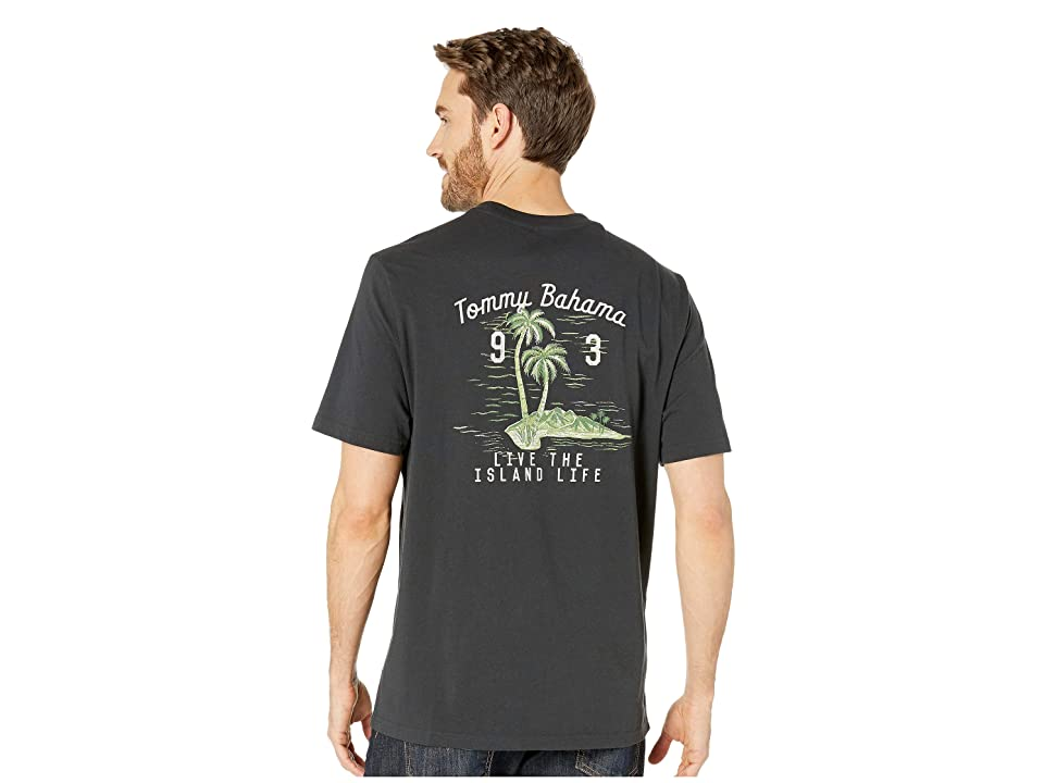 Tommy Bahama - Tommy Bahama Live the Palm Life Tee