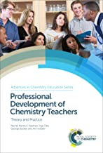 Professional Development of Chemistry Teachers: Theory and Practice (ISSN Book 1)