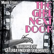 Music From: The Girl Next Door