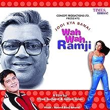Jodi Kya Banai Wah Wah Ramji (Original Motion Picture Soundtrack)